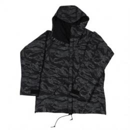 Heavy hooded Jkt-B