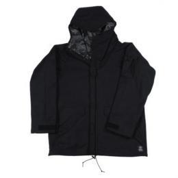 Heavy hooded Jkt-C