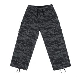Heavy 6P Cargo Pants-B